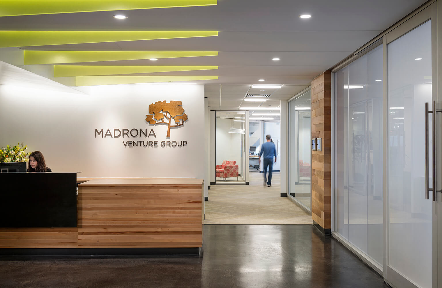 Madrona Venture Group image