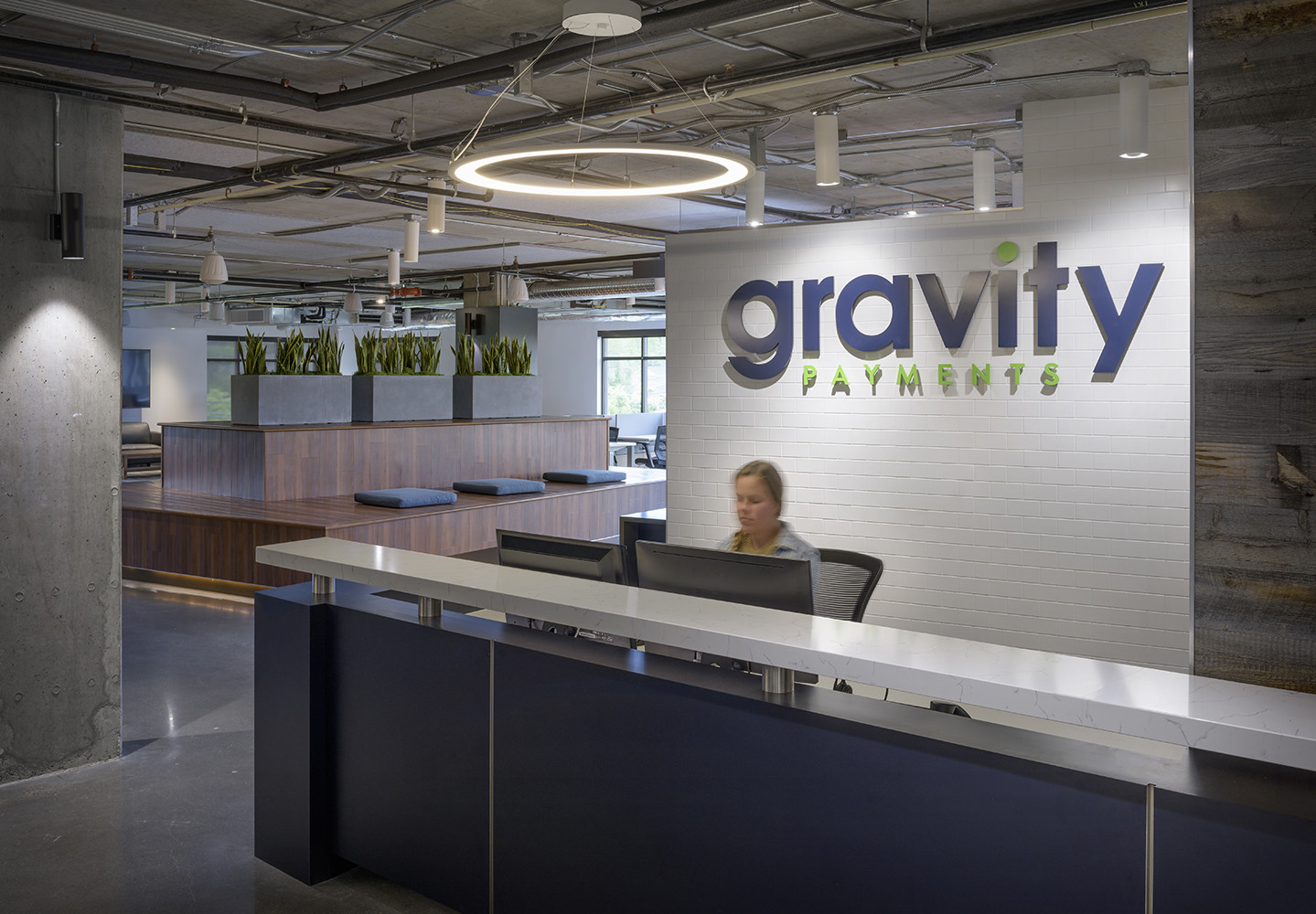 Gravity Payments image