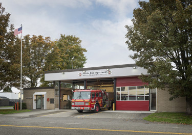 Seattle Fire Station 27