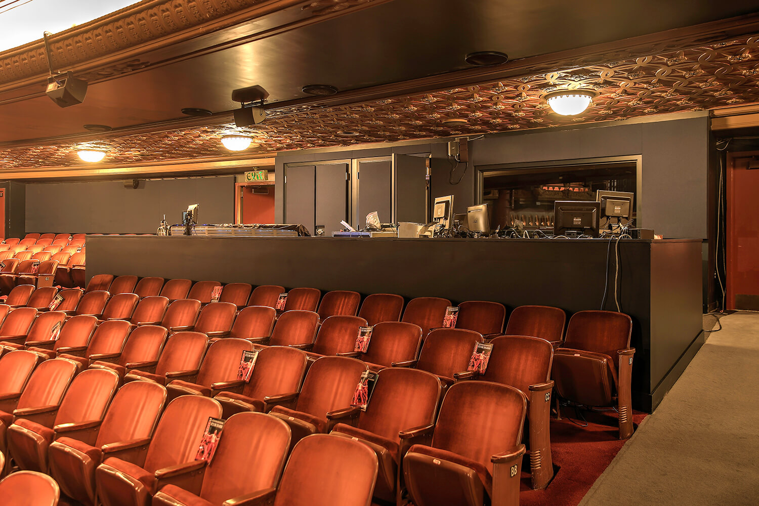 5th Avenue Theatre image