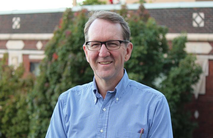 Hank Weaver, AIA