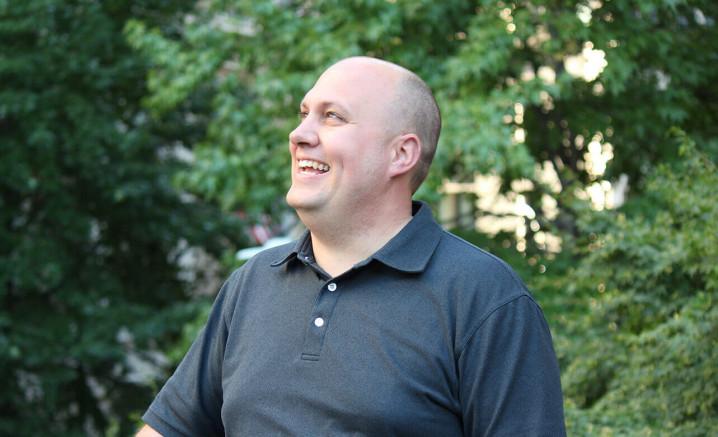 Paul Grundhoffer